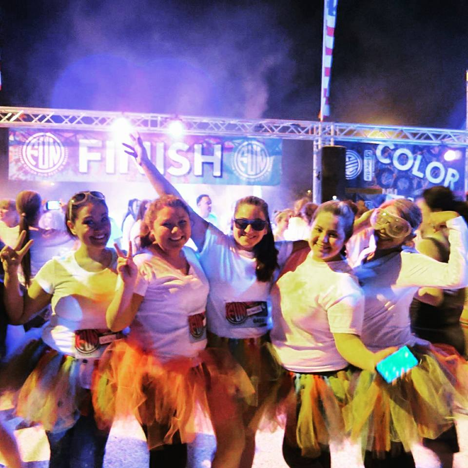 color-run-team