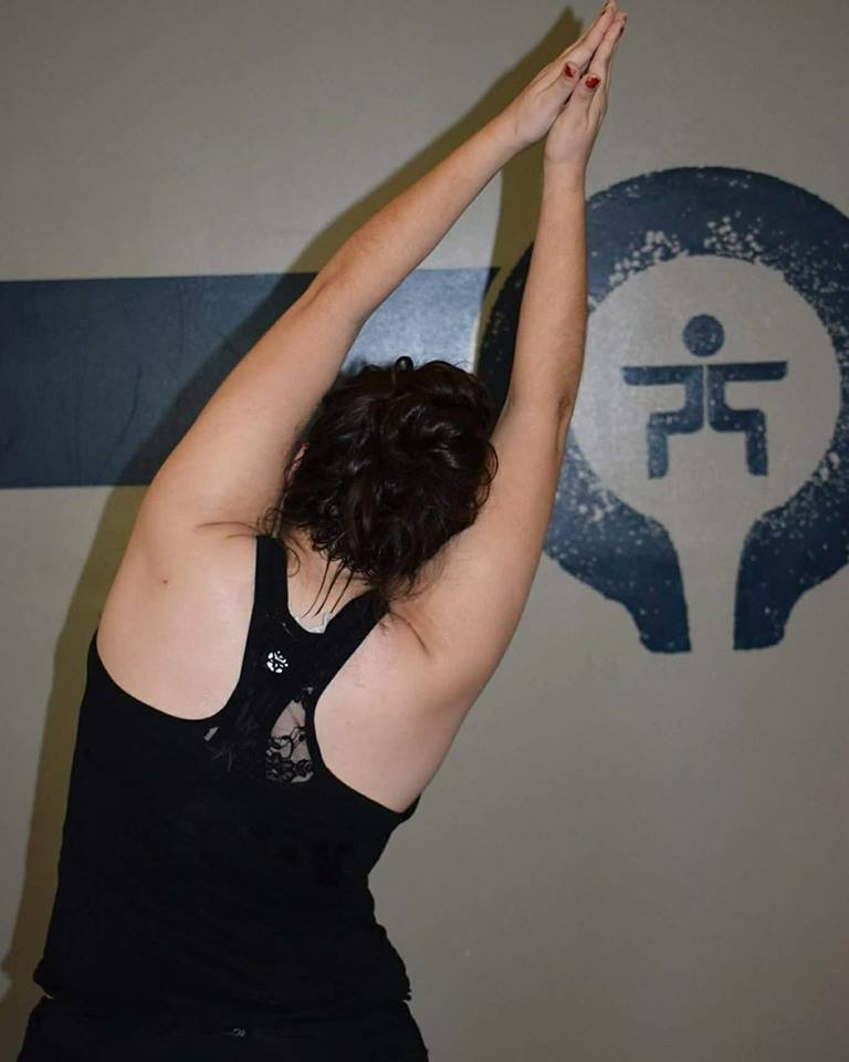 Crossing Off Bikram Yoga From My Bucket List At The Foundry Enthusiastic About Life